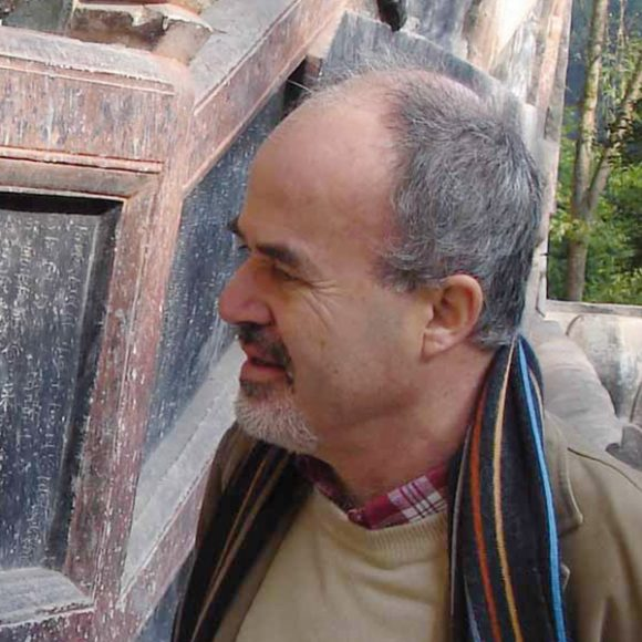 Mario Micheli