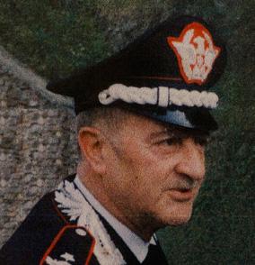 Comando Carabinieri Tutela Patrimonio Artistico