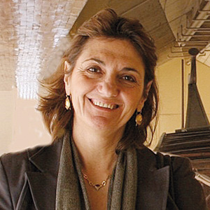 Donatella Cavezzali