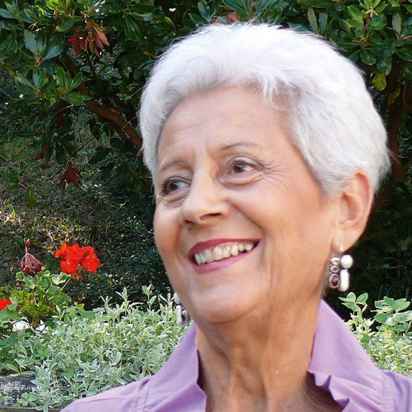 Maria Luisa Polichetti