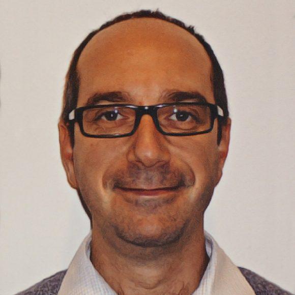 Sergio Ripa