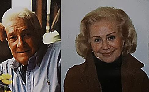 Giancarlo Cacciaguerra – Giulia Panichi