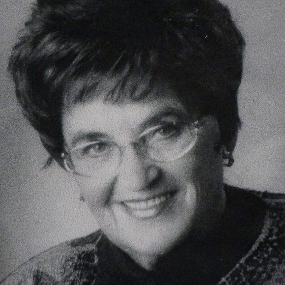 Alisa Aksenova