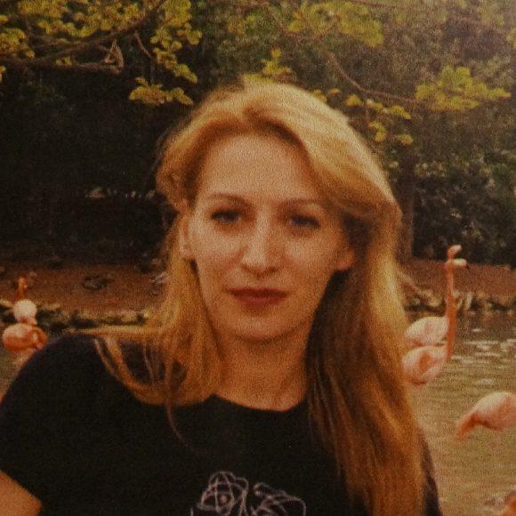 Caterina Ponti