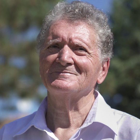 Prof. Giovanni Tiberi
